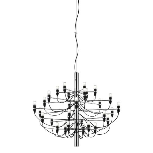 Flos 2097-30 Hanglamp Chroom