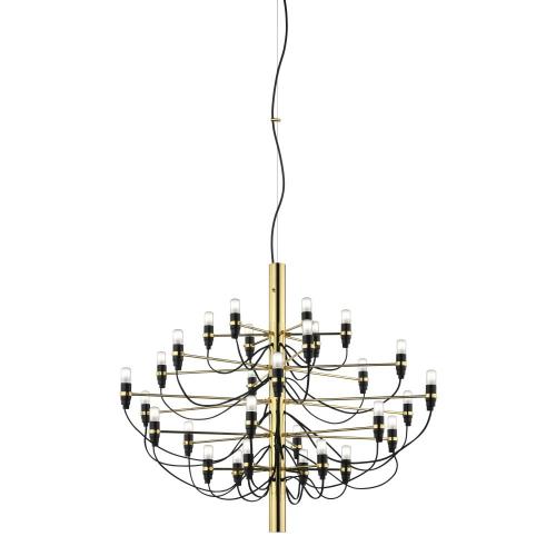 Flos 2097-30 Hanglamp Messing