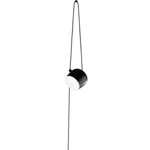 Flos Aim Small Hanglamp Zwart
