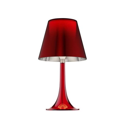 Flos Miss K Tafellamp rood