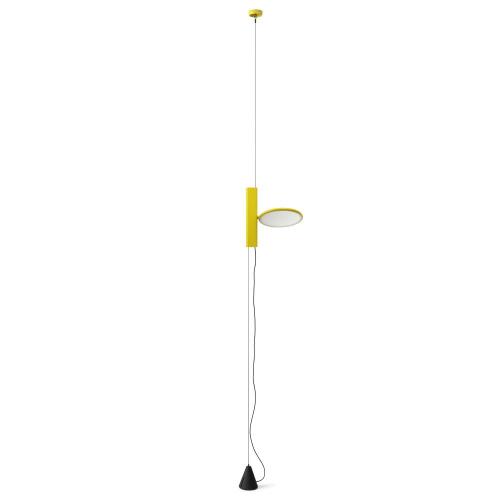 Flos OK Hanglamp geel