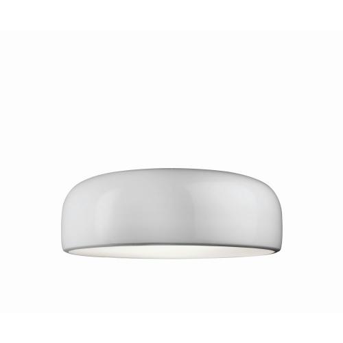 Flos Smithfield C Plafondlamp wit