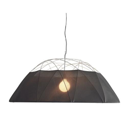 Hollands Licht Glow Hanglamp 120 cm Zwart
