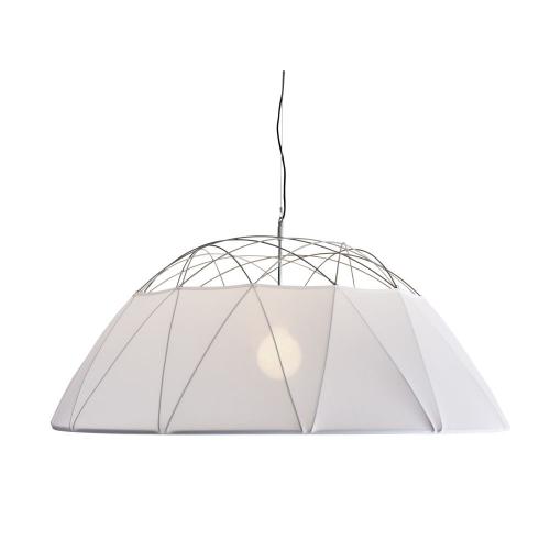 Hollands Licht Glow Hanglamp 120 cm Wit