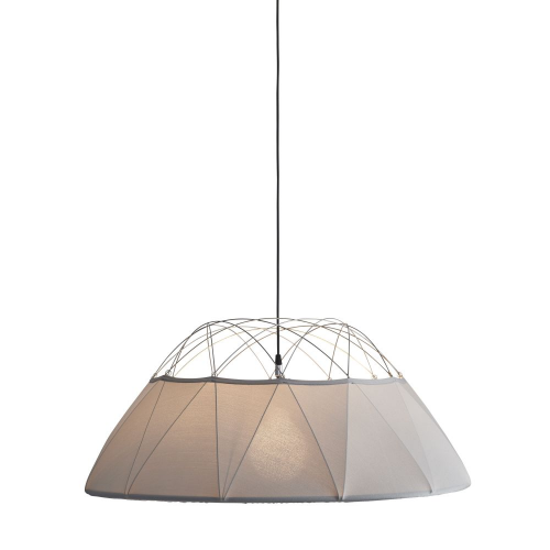 Hollands Licht Glow Hanglamp 80 cm Grijs