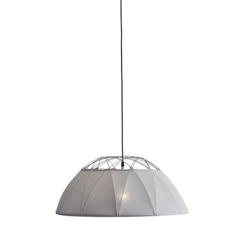 Hollands Licht Glow Hanglamp 60 cm Grijs