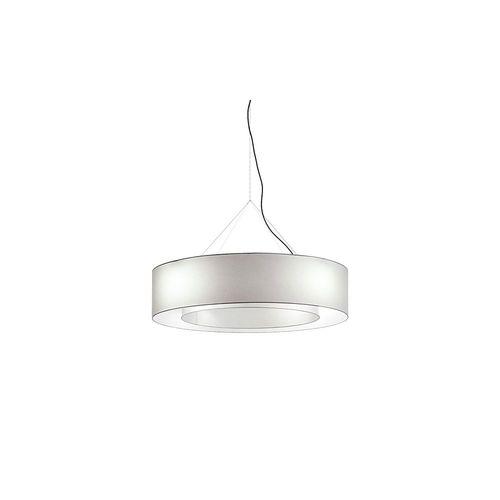 Cappellini Fabric Lamp Hanglamp Wit