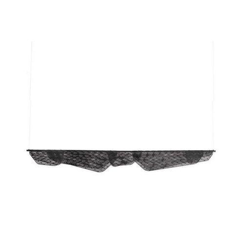 Petite Friture Mediterranea hanglamp large zwart