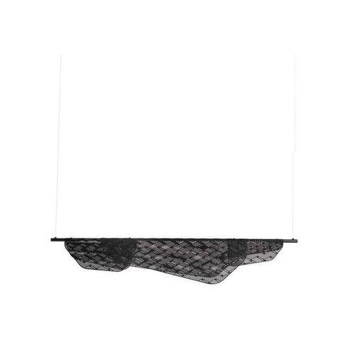 Petite Friture Mediterranea hanglamp small zwart