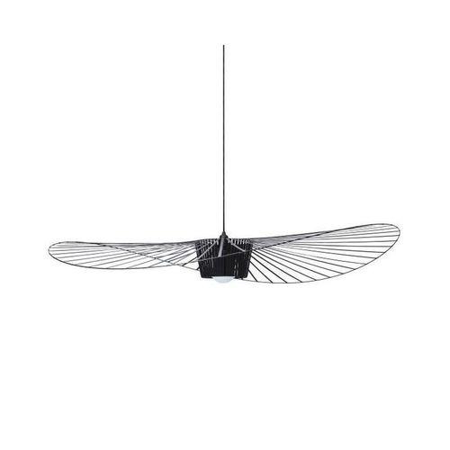 Petite Friture Vertigo Hanglamp Large Zwart