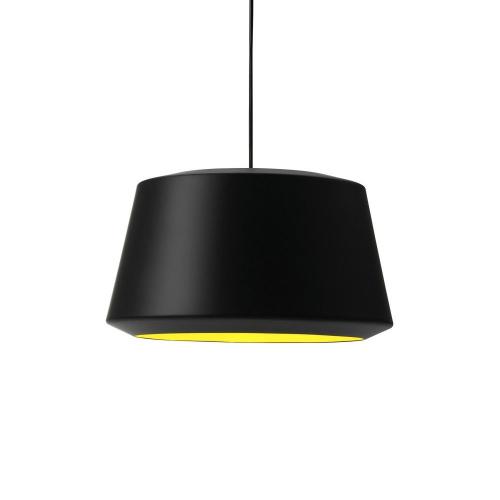 Zero Can Hanglamp Zwart