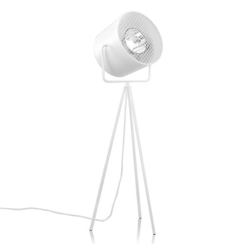 Zero Last Vloerlamp Wit