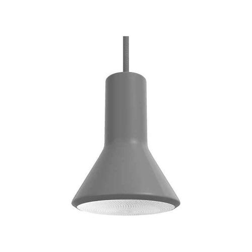 Zero Par Hanglamp Grijs