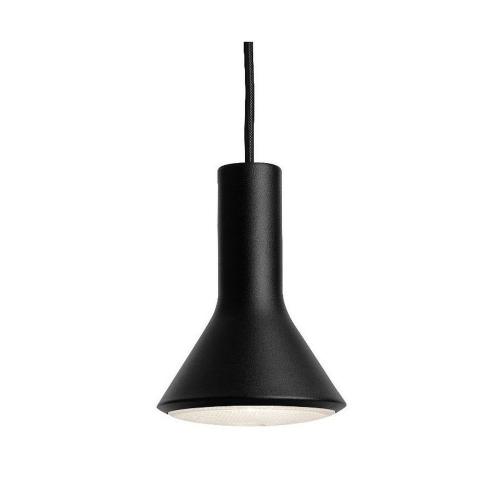 Zero Par Hanglamp zwart