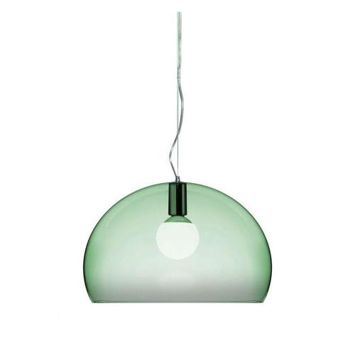 Kartell Fly Hanglamp Groen