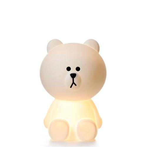 Mr Maria Brown Lamp XL