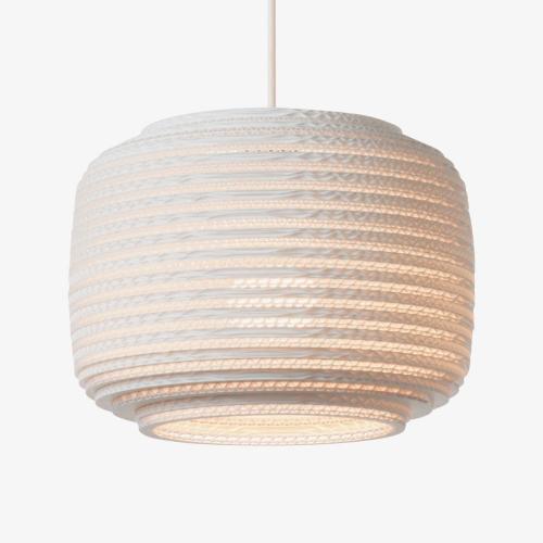 Graypants Hanglamp Ausi 12 Wit