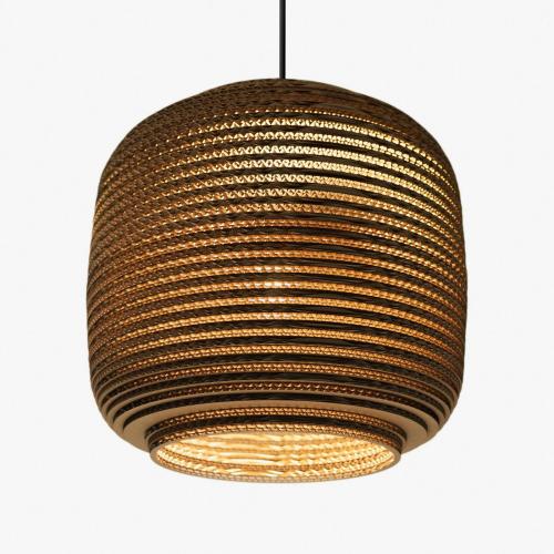 Graypants Scraplight Ausi 14 Hanglamp