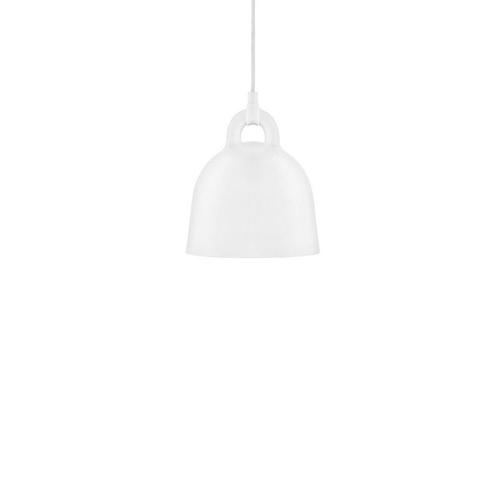 Normann Copenhagen Bell Lamp XS White (502082)