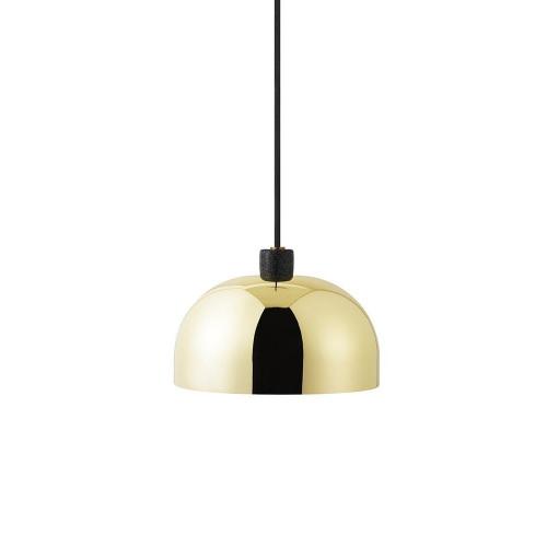 Normann Copenhagen Grant Hanglamp Ø23 cm Goud