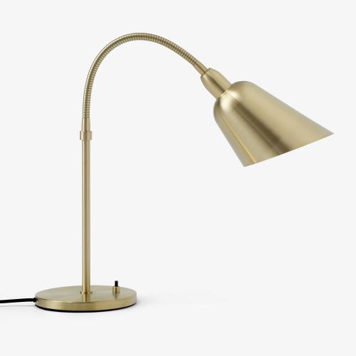 Bellevue Tafellamp Messing