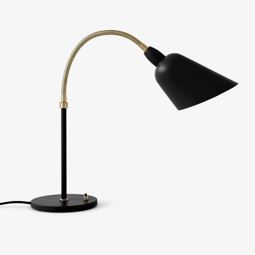 Bellevue Tafellamp Zwart