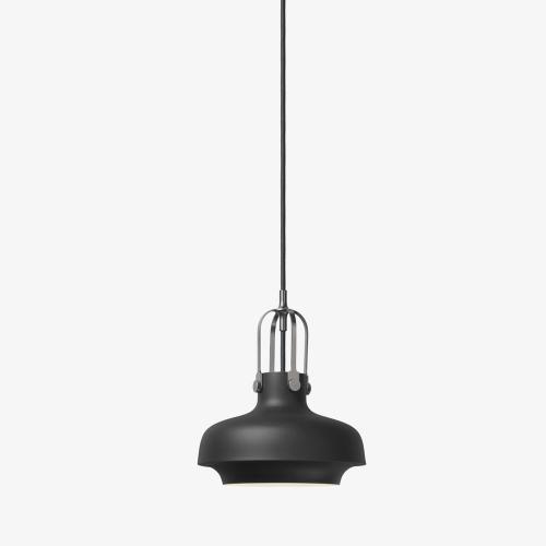 Copenhagen SC6 Hanglamp Zwart