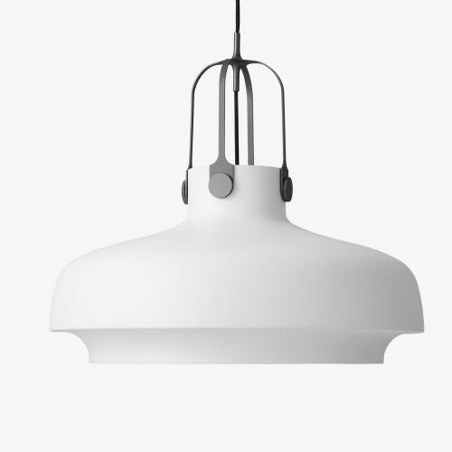 Copenhagen SC8 Hanglamp Wit