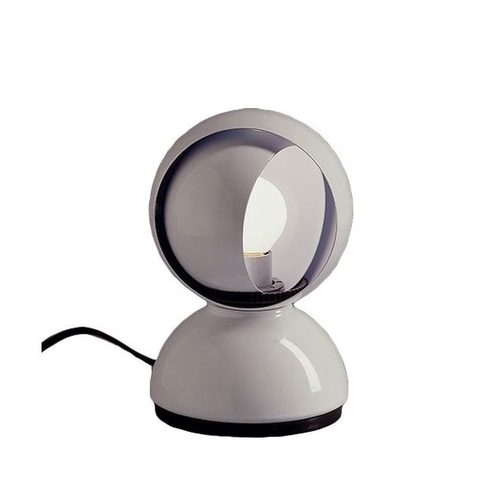 Artemide Eclisse Tafellamp wit