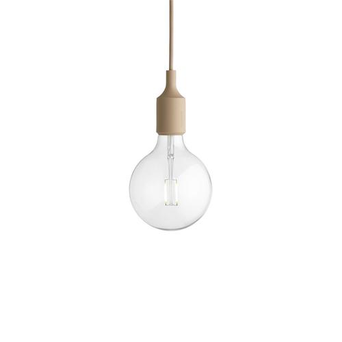 Muuto E27 LED Hanglamp