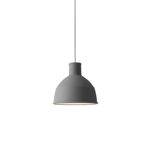 Muuto Unfold Pendant Lamp Grey (9001)
