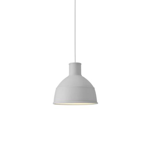 Muuto Unfold Pendant Lamp Light Grey ((09006)
