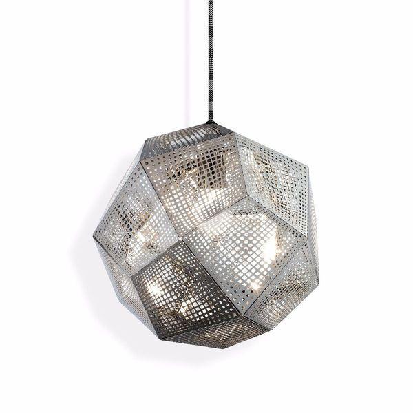 Tom Dixon Etch Hanglamp 32 cm