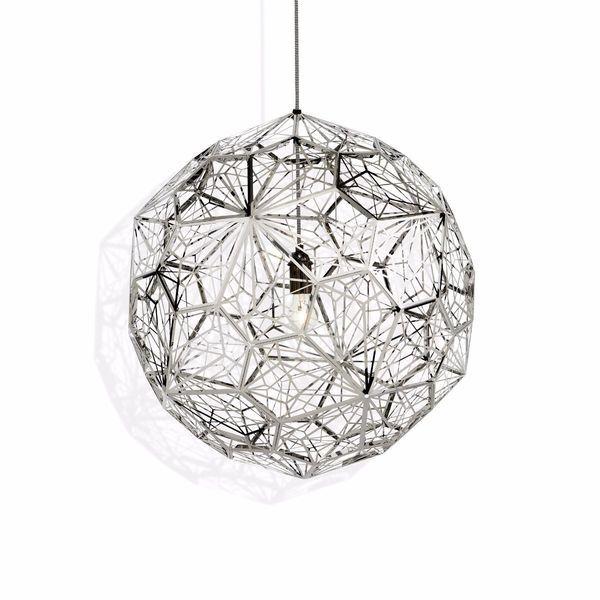 Tom Dixon Etch Web Hanglamp