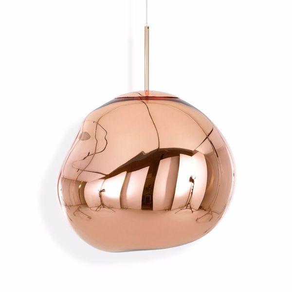 Tom Dixon Melt Hanglamp à 50 cm
