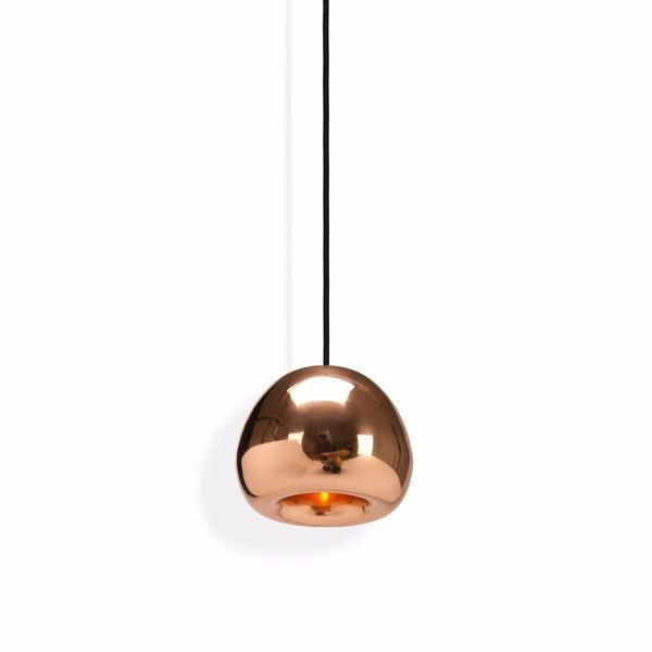 Tom Dixon Void Mini Hanglamp koper