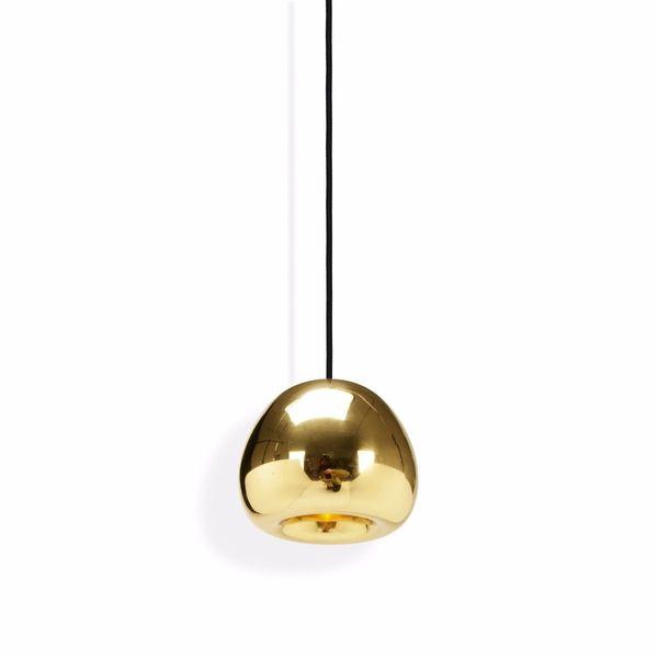 Tom Dixon Void Hanglamp Grijs
