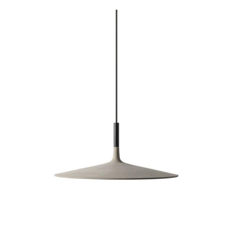 Foscarini Aplomb Large Hanglamp Dimmer Grijs